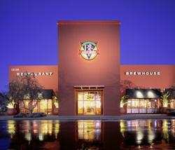 BJ's Brewhouse -- Irvine, California