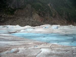 The Glacier In Question