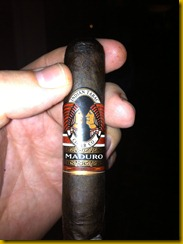 Indian Cigar