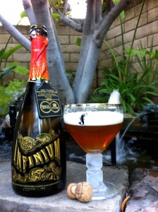 Infinium Beer Review