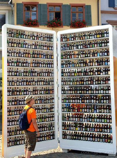 Beer Refridgerator