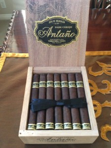 Cigar Auction Win