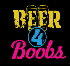 Beer for Boobs