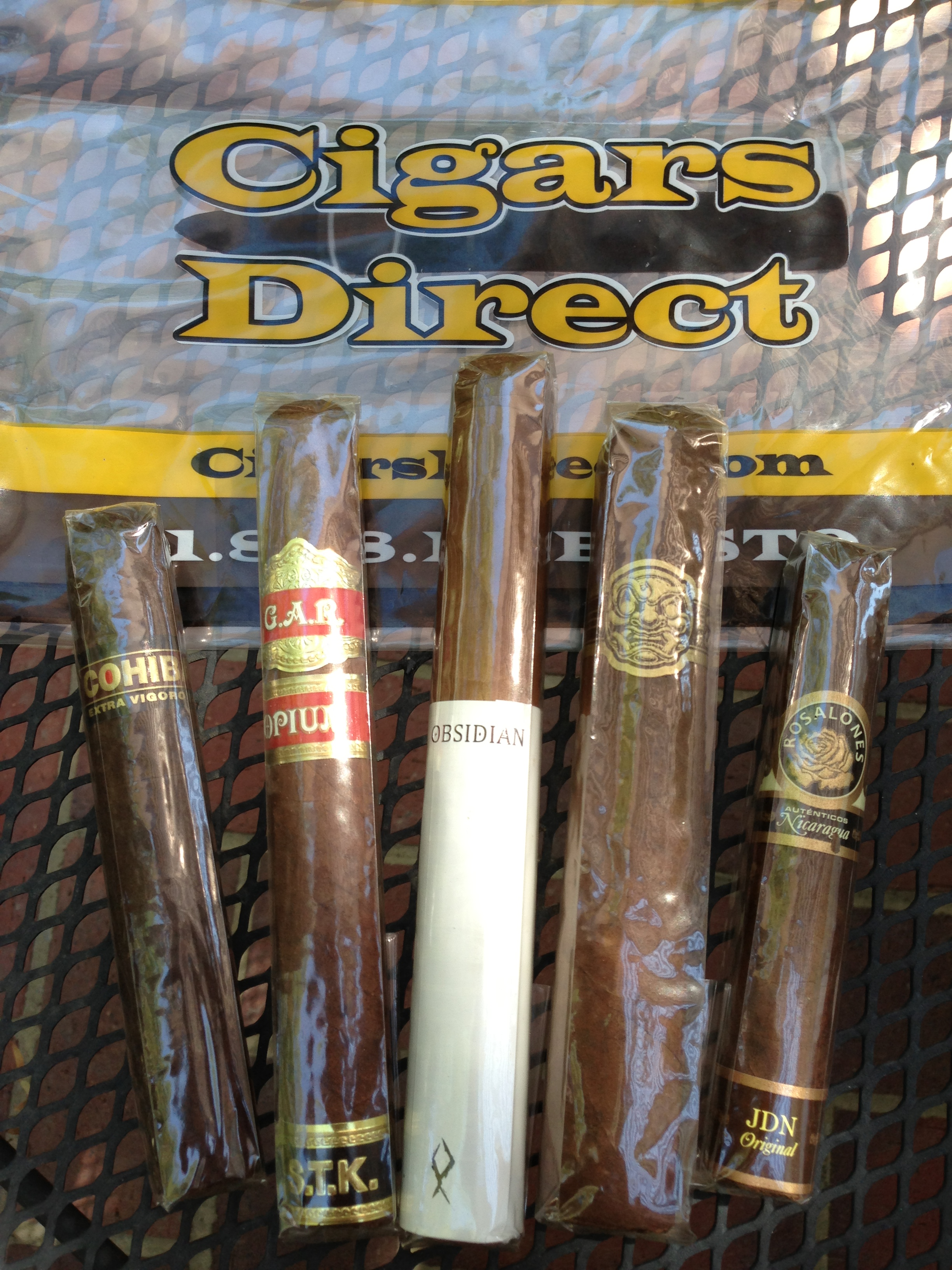 Cigars Direct