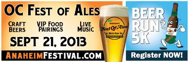 OC Fest of Ales 2013