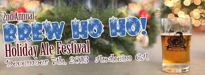 OC Brew Ho Ho 2013